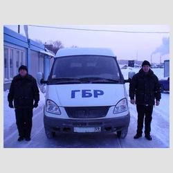 Фото от ООО ЧОО Байкал